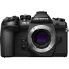 Olympus OM-D E-M1 Mark II Body Black | 2 Years Warranty