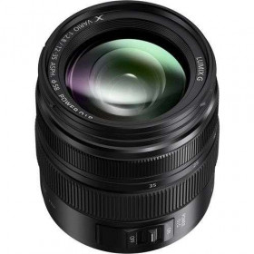 Panasonic Lumix G X Vario 12-35mm f2.8 II Asph OIS | 2 Years Warranty