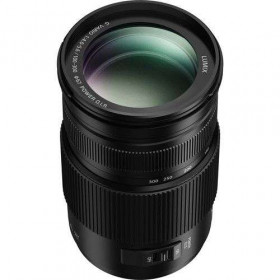 Panasonic Lumix G Vario 100-300mm f4-5.6 II OIS | 2 Years Warranty