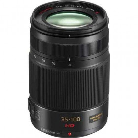 Panasonic Lumix G X Vario 35-100mm f2.8 Power II Asph OIS | 2 Years Warranty