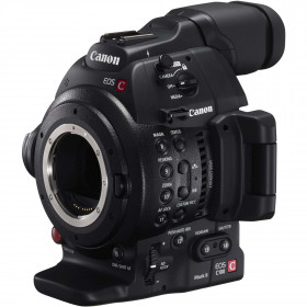 Canon EOS C100 MARK II Nu