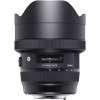 Sigma 12-24mm F4 DG HSM Art | Garantie 2 ans