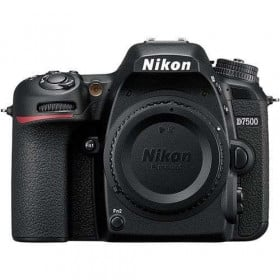 Nikon D7500 body | 2 Years Warranty
