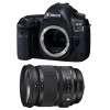 Canon EOS 5D Mark IV + Sigma 24-105mm f/4.0 DG OS HSM ART | 2 años de garantía