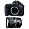 Canon EOS 5D Mark IV + Tamron SP 24-70 mm f/2.8 DI VC USD | 2 años de garantía