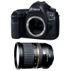 Canon EOS 5D Mark IV + Tamron SP 24-70 mm f/2.8 DI VC USD