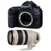 Canon EOS 5D Mark IV + Canon EF 28-300mm f/3.5-5.6L IS USM | Garantie 2 ans