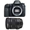 Canon EOS 6D Mark II + Sigma 24-105mm f/4.0 DG OS HSM ART | Garantie 2 ans