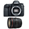 Canon EOS 6D Mark II + EF 24-70 f/4L IS USM