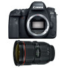Canon EOS 6D Mark II + EF 24-70 f/2.8L II USM