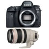 Canon EOS 6D Mark II + EF 28-300mm f/3.5-5.6L IS USM