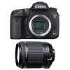 Canon EOS 7D Mark II + Tamron 18-200mm F/3.5-6.3 Di II VC