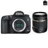 Canon EOS 7D Mark II + Tamron AF 18-270 mm f/3.5-6.3 Di II VC PZD
