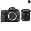 Canon EOS 7D Mark II + Sigma 17-70 mm f/2,8-4 DC Macro OS HSM Contemporary | 2 años de garantía