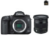 Canon EOS 7D Mark II + Sigma 17-70 mm f/2,8-4 DC Macro OS HSM Contemporary