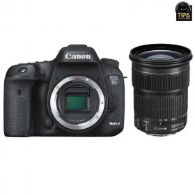 Canon EOS 7D Mark II + EF 24-105 mm f/3,5-5,6 IS STM