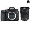 Canon EOS 7D Mark II + EF 24-105 mm f/3,5-5,6 IS STM | Garantie 2 ans