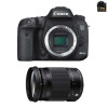 Canon EOS 7D Mark II + Sigma 18-300 mm f/3,5-6,3 DC MACRO OS HSM Contemporary | 2 años de garantía