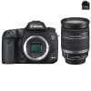 Canon EOS 7D Mark II + EF-S 18-200 mm f/3,5-5,6 IS | 2 años de garantía