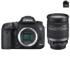 Canon EOS 7D Mark II + EF-S 18-200 mm f/3,5-5,6 IS | 2 Years Warranty