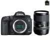 Canon EOS 7D Mark II + Tamron 16-300 mm f/3.5-6.3 Di II VC PZD MACRO | 2 años de garantía