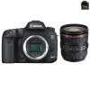 Canon EOS 7D Mark II + EF 24-70 mm f/4 L IS USM | 2 Years Warranty