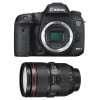 Canon EOS 7D Mark II + EF 24-105 f/4 L IS II