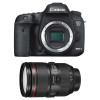 Canon EOS 7D Mark II + EF 24-105 f/4 L IS II | 2 Years Warranty