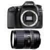 Canon EOS 80D + Tamron 16-300 mm f/3.5-6.3 Di II VC PZD MACRO | Garantie 2 ans