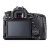 Canon EOS 80D + EF-S 15-85 mm f/3.5-5.6 IS USM   2 Years Warranty
