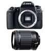 Canon EOS 77D + Tamron 18-200mm F/3.5-6.3 Di II VC | Garantie 2 ans