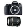 Canon EOS 77D + Tamron AF 18-270 mm f/3.5-6.3 Di II VC PZD | Garantie 2 ans