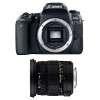 Canon EOS 77D + Sigma 17-50 mm f/2,8 DC OS EX HSM