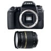 Canon EOS 77D + Tamron SP AF 17-50 f/2.8 XR Di II LD | 2 Years Warranty