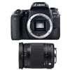 Canon EOS 77D + Sigma 18-300 mm f/3,5-6,3 DC OS HSM Contemporary Macro | Garantie 2 ans