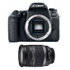 Canon EOS 77D + EF-S 18-200 mm f/3,5-5,6 IS | 2 Years Warranty