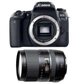 Canon EOS 77D + Tamron 16-300 mm f/3.5-6.3 Di II VC PZD MACRO