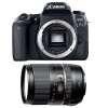Canon EOS 77D + Tamron 16-300 mm f/3.5-6.3 Di II VC PZD MACRO | 2 Years Warranty
