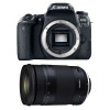 Canon EOS 77D + Tamron 18-400mm f/3.5-6.3 Di II VC HLD | 2 años de garantía