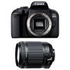 Canon EOS 800D + Tamron 18-200 mm F/3.5-6.3 Di II VC | 2 Years Warranty