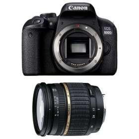 Canon EOS 800D + Tamron SP AF 17-50 f/2.8 XR Di II LD | 2 años de garantía