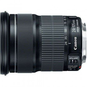 Canon EF 24-105mm F3.5-5.6 IS STM | 2 Years Warranty