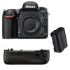 Nikon D750 + Grip MB-D16 + Battery EN-EL15 | 2 Years Warranty