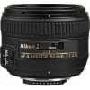 Nikon AF-S 50mm f/1.4 G | Garantie 2 ans