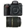Nikon D750 + Tamron SP AF 28-75 mm f/2.8 XR Di LD Macro | Garantie 2 ans
