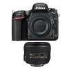 Nikon D750 + AF-S 50 mm f/1.4 G