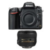 Nikon D750 + AF-S 50 mm f/1.4 G | 2 Years Warranty