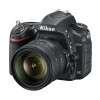 Nikon D750 + AF-S 24-85 mm f/3.5-4.5 G ED VR
