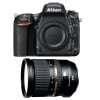Nikon D750 + Tamron SP 24-70 mm f/2,8 Di VC USD | Garantie 2 ans