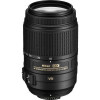 Nikon AF-S 55-300mm f/4.5-5.6 G DX-ED VR | 2 Years Warranty